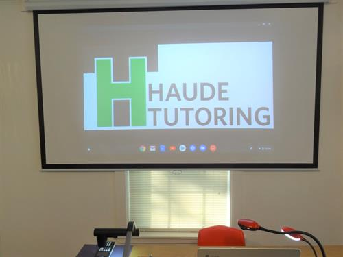Haude Tutoring Online Sessions Setup