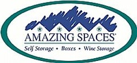Amazing Spaces Storage Centers - Spring / Champions