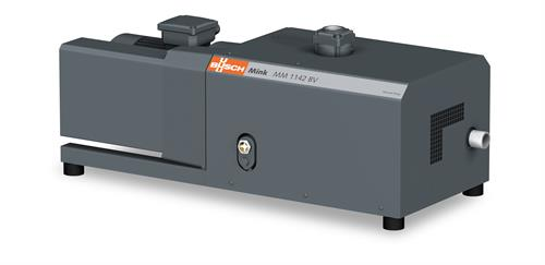 Mink > Dry Claw Vacuum Pumps and Compressors
