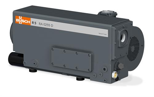 R 5 > Oil - Lubricated Rotary Vane Vacuum Pumps