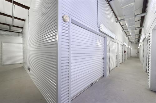 Using Only The Best Standards in the Storage Industry