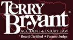 Terry Bryant Accident and Injury Law
