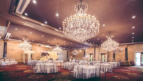 Grand Tuscany Ballroom