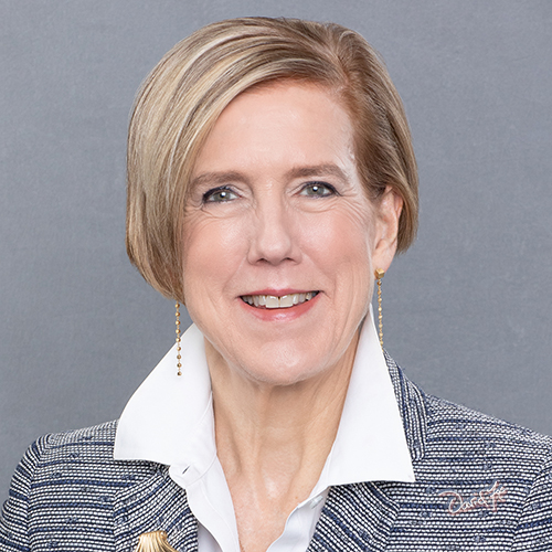 Professional Executive Portrait