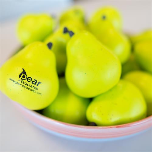 Pear Associates, LLC