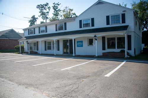 elllo building located at 5 Powderhouse Lane, Sherborn, MA