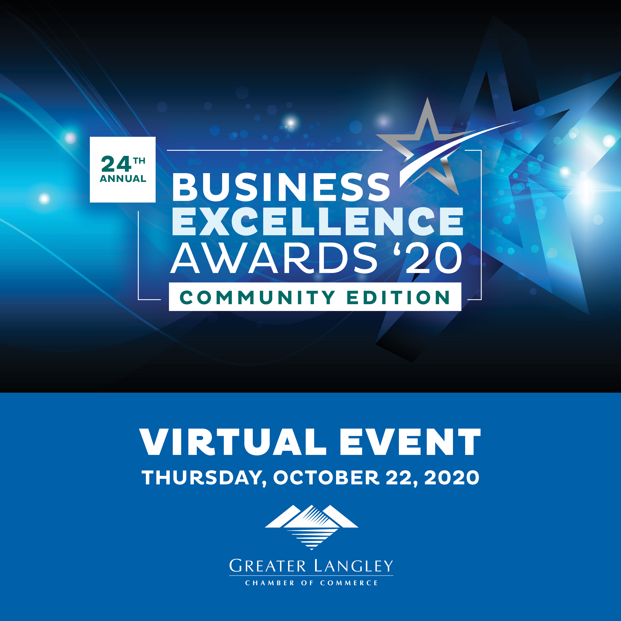 Image for 2020 Business Excellence Awards Nominations are Now Open