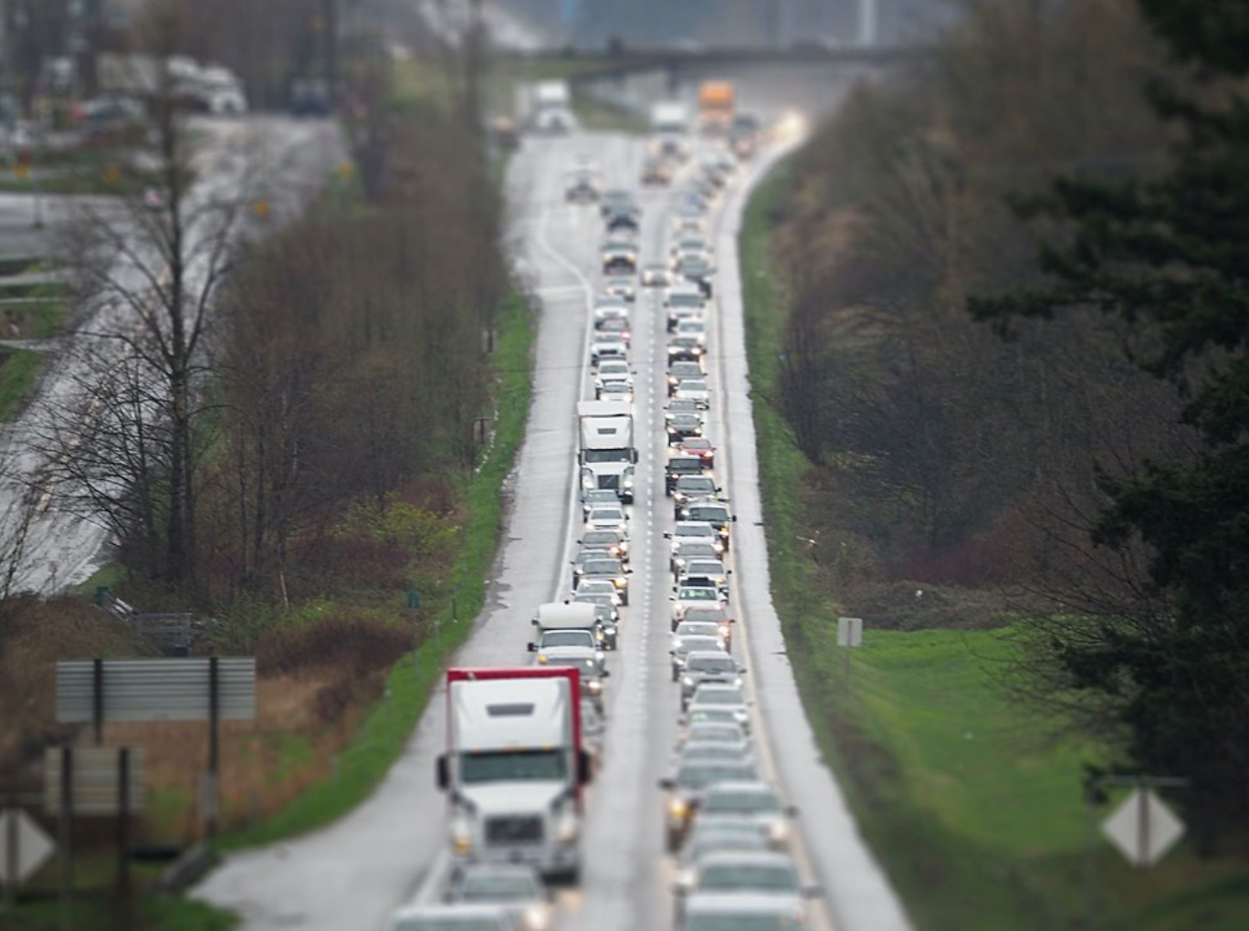 Image for Fraser Valley residents' input sought for Highway 1 improvements