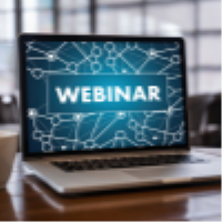 Leadership Webinar - March 2021