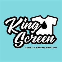 King Screen - Roanoke