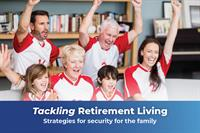 Are YOU Tackling Retirement?