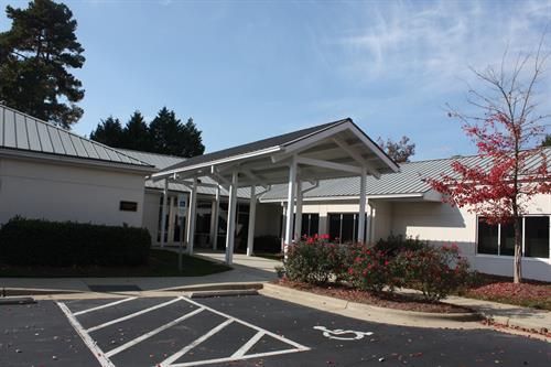 Advance Auto Raleigh Training Facility