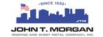 John T. Morgan Roofing & Sheet Metal