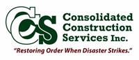 Consolidated Construction Services, Inc.
