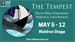 The Tempest at Mill Mountain Theatre