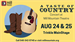 A Taste of Country at Mill Mountain Theatre