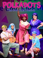 Polkadots: The Cool Kids Musical FREE VIRTUAL PRODUCTION