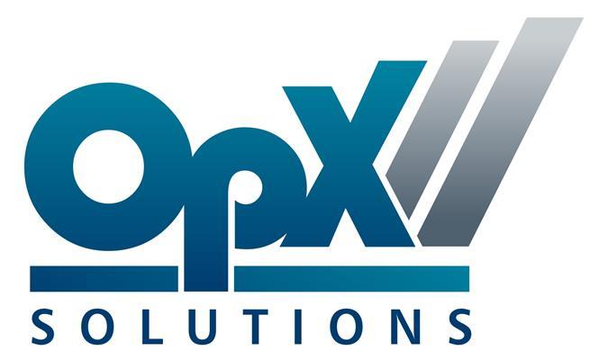 OpX Solutions, LLC