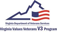 Virginia Values Veterans V3 Program