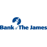 Bank of the James Opens Second Location in Roanoke