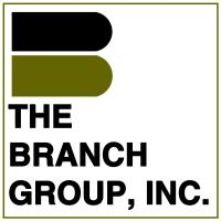 The Branch Group, Inc. ranked among top regional and national construction companies