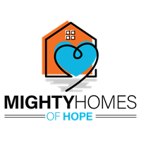Mighty Homes of Hope 2020