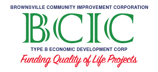 Brownsville Community Improvement Corporation (BCIC)