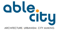 Able City: Architecture, Urbanism, City Making