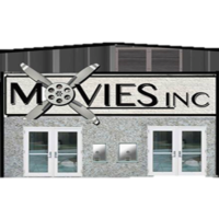 New Construction | Movie Theater Coming Soon!