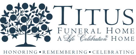Titus Funeral Home