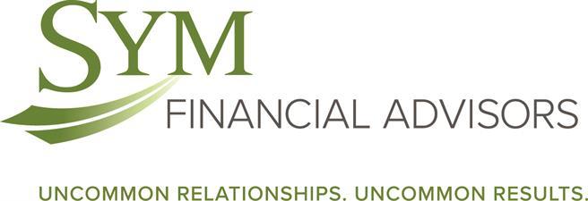 SYM FINANCIAL ADVISORS
