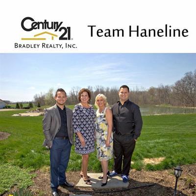 Century 21 Bradley Team Haneline