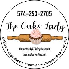 The Cake Lady