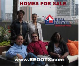 Real Estate Options of Texas LLC