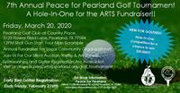 Peace for Pearland - 7th Annual Golf Tournament Fundraiser