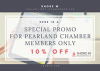 ShoreW - Pearland