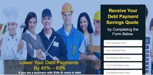 Reduce Buz Debt by 40% to 60%