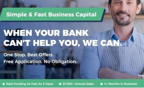 Fast & Easy Capital
