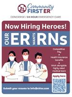 Community First ER