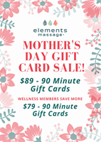 Elements Massage - Pearland