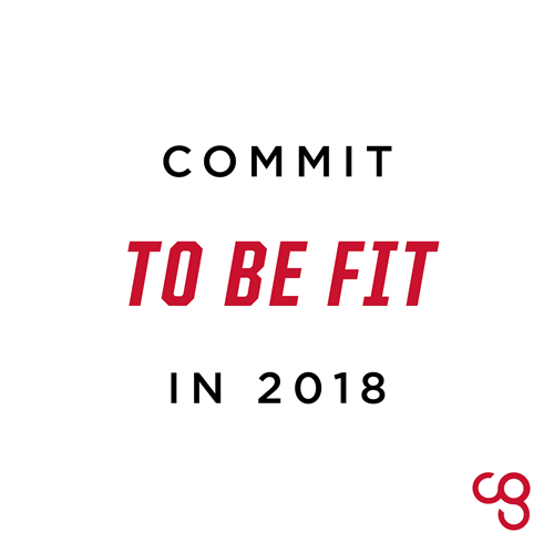 Join Us For A Workout In 2018