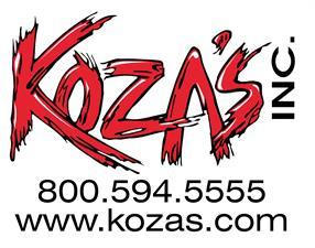 Koza's, Inc.