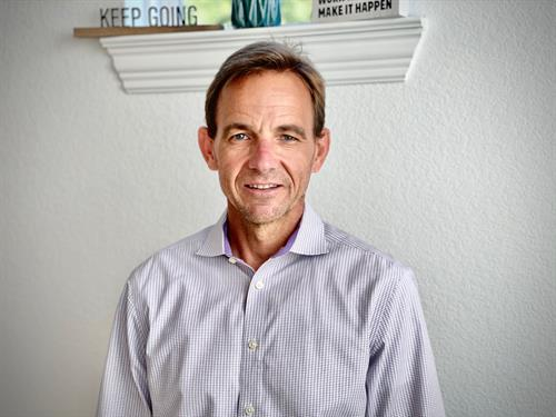 Mark Andersen, Managing Member