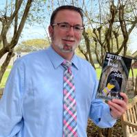 ACC Faculty Member wins Fiction Prize for Novel