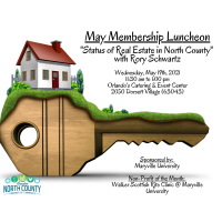 May Membership Luncheon