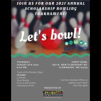 2021 Scholarship Bowl