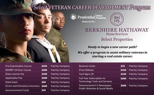 Select Military Program
