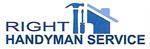 Right Handyman Service LLC