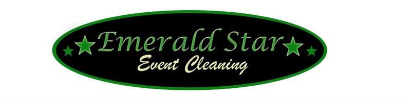 Emerald Star Event Cleaning