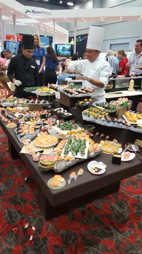 Food and Fun!